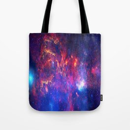 Core of the Milkyway Tote Bag