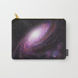 Rosea Galaxy Carry-All Pouch