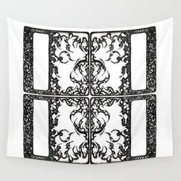 Way Within Window Wall Tapestry
