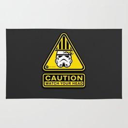 Empire Safety Program - Star Wars Rug