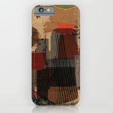 unfolded 21 iPhone 6s Slim Case
