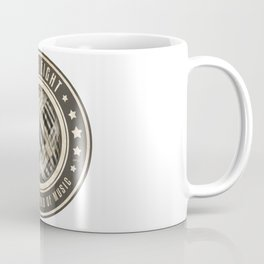 Eighty Eight Keys Coffee Mug