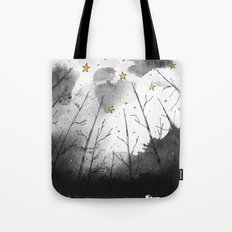 Woods Tote Bag