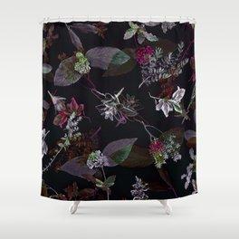 Precious Nature 3 Shower Curtain