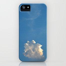 Inner Sky - Cloud Nine iPhone Case