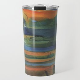 Belts Travel Mug