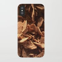 oklahoma iPhone & iPod Cases featuring Oklahoma Gypsum  by UMe Images