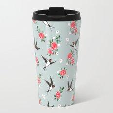 Carry My Soul Travel Mug