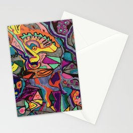 Masha Stationery Cards