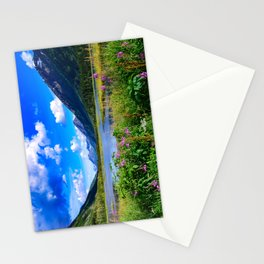 God's Country - IV Stationery Cards