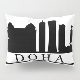 skyline doha Pillow Sham