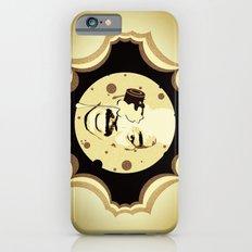 Neil deGrasse Tyson     Le Voyage Dans La Lune iPhone 6s Slim Case