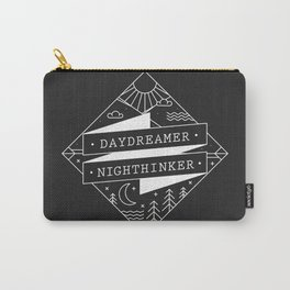 daydreamer nighthinker Carry-All Pouch