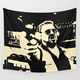 Walter's rules Wall Tapestry