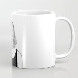 Palabras Coffee Mug
