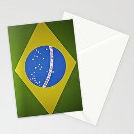 Patria Amada, Brasil (Brazil) Stationery Cards