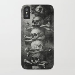 Once Were Warriors II. iPhone Case