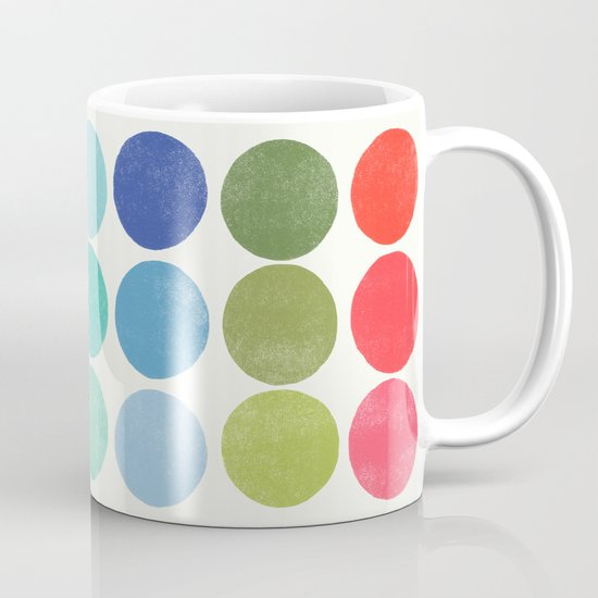 colorplay 5 Mug