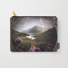 Watership Down III Carry-All Pouch
