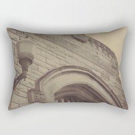 Public Library Rectangular Pillow