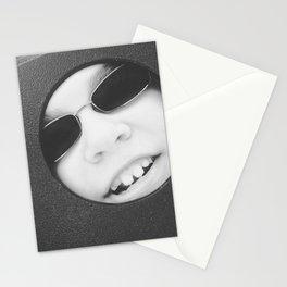 Hello Moon Stationery Cards