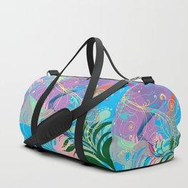 A little summer mood Duffle Bag
