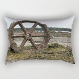 Decay Rectangular Pillow