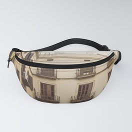September Ramble Fanny Pack