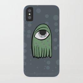 im poorly iPhone Case