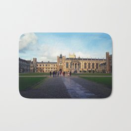 Trinity College Bath Mat