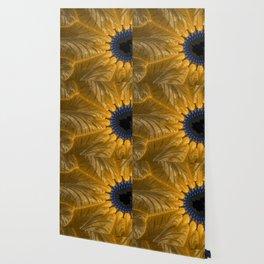 Unbridgeable Chasm (plain) Wallpaper