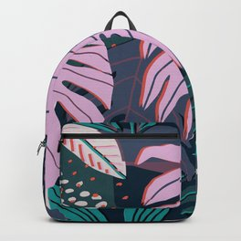 Moon light Backpack
