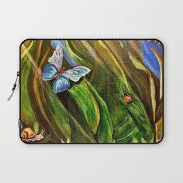 The Grass World Laptop Sleeve