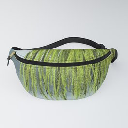 Willow tree Fanny Pack