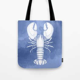 Divine Ascent of the Dominance Hierarchy - Pastel Blue Tote Bag