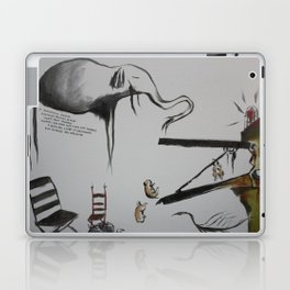 Lemmings Laptop & iPad Skin