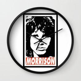 Morrison Wall Clock
