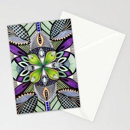 Nightshade Stationery Cards