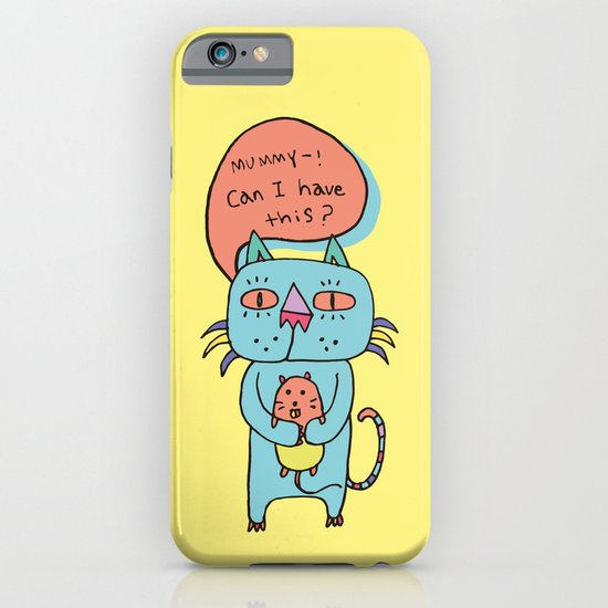 Can I have this? iPhone & iPod Case