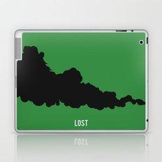 Lost - Minimalist Laptop & iPad Skin