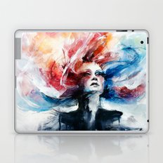 Antimonocromatismo II Laptop & iPad Skin