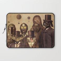 Victorian Wars  Laptop Sleeve