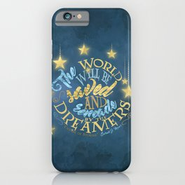 Empire of Storms - Dreamers iPhone Case