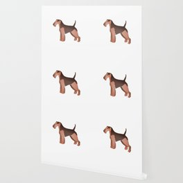 Welsh Terrier Wallpaper