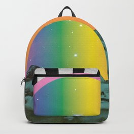 Stars Shine Brighter With You Backpack