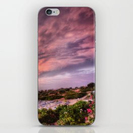 32 Bit True Color iPhone Skin