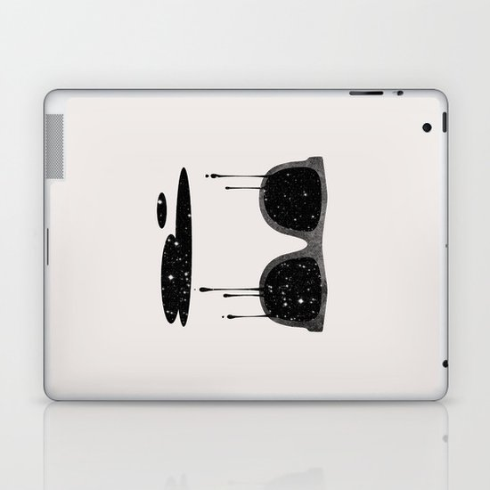 Expand Your Horizon II Laptop & iPad Skin