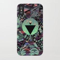 Vulcan Slim Case iPhone X