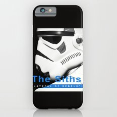 The Siths-Hateful of Rebels Slim Case iPhone 6s