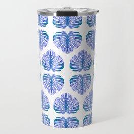 Sheet texture Day Travel Mug